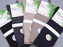 Bamboo men socks in plain colors