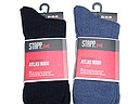 Stapp worker socks in various colors